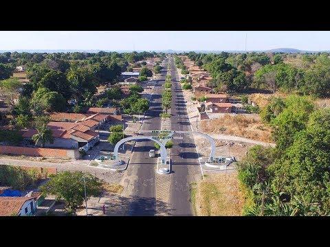 História de Guadalupe-PI contada pela TV Antena 10. Reportagem de Jackson Coelho
