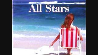 West Coast All Stars - Sister Golden Hair