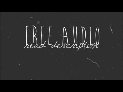 FREE AUDIO|| I realised something about you