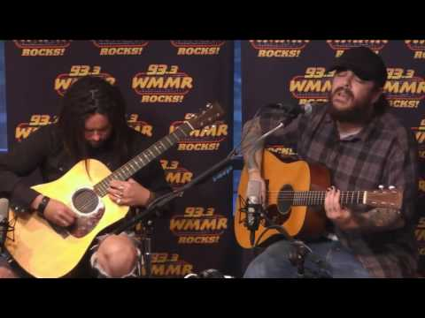 Seether - Change Acoustic (Deftones Cover) Live At WMMR