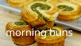 How To Make April Bloomfield's Morning Buns