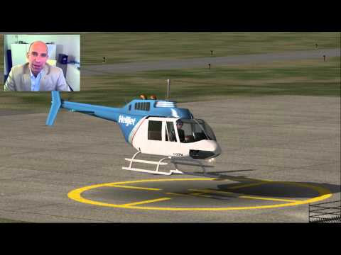 Real Pilots Fly X-Plane: Jan Vogel Testimonial