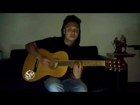 Te vas -Ozuna (cover acustico) juan camilo