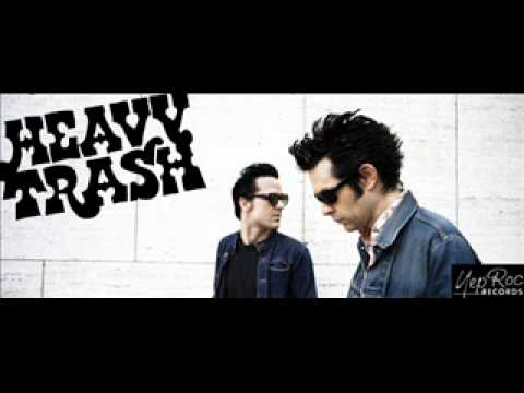 HEAVY TRASH - Gatorade mp3
