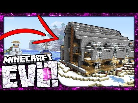 GOOD COP HELPS THE COMMUNITY!? | Minecraft Evolution SMP | #27