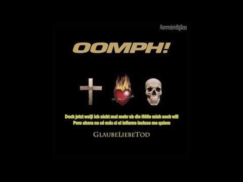 Oomph! - Die Schlinge feat. Apocalyptica (Alemán - Español)