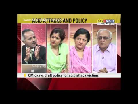 Prime (Punjabi) - Acid attack and Govt Policy - 10 May 2013
