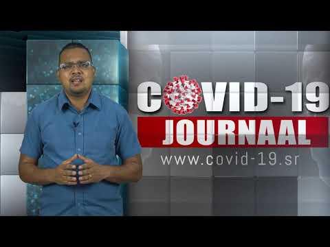 Het COVID 19 Journaal Aflevering 134 29 Januari