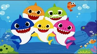 Baby Shark Dance Battle   Sing and Dance!   Animal Songs   Pinkfong for Children