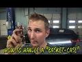 How to Handle a Basket-Case,  2007 Scion TC