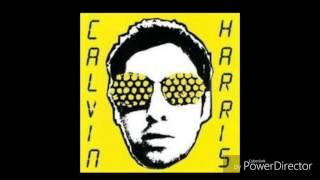 Calvin Harris Certified