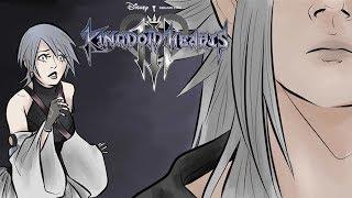 Following the Light - Kingdom Hearts Comic Dub