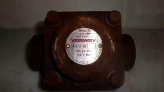 Asbestos Bankruptcy & Trusts Information: Yarway   elglaw.com