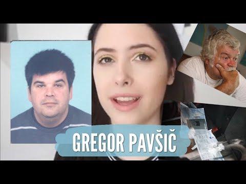 Kje Je Gregor Pavšič?
