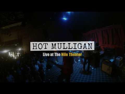 Hot Mulligan live at The Nile Mp3
