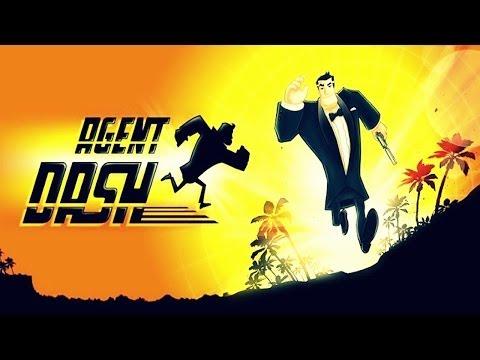 Agent Dash - Samsung Galaxy S3 Gameplay