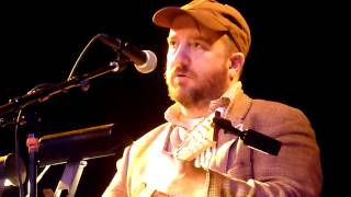 Stephin Merritt - Epitaph For My Heart - The Magnetic Fields - Live in Minneapolis