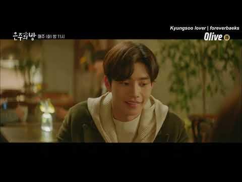 [ENG SUB] D.O. & Nam Jihyun's Cameo in Eunjoo's Room- Wonshim Couple