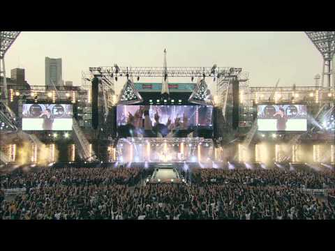 "【HD】ONE OK ROCK - Let's take it someday ""Mighty Long Fall at Yokohama Stadium"" LIVE"