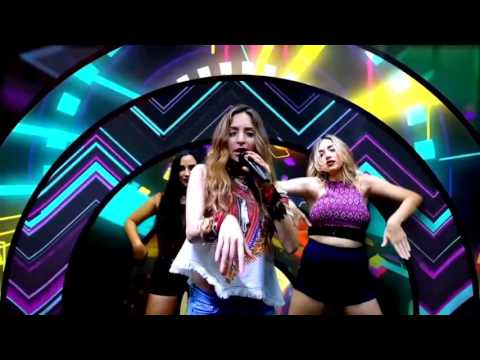 La Corriente  Mirella Cesa  Master Music video