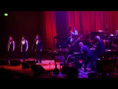 """Leonard Cohen """"In my secret life"""", Helsinki 2010"""