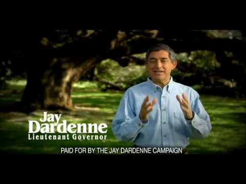 Jay Dardenne - Tourism Jobs