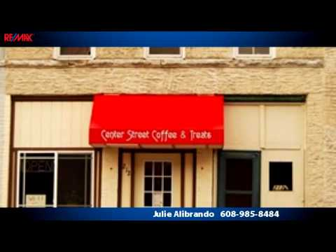 Commercial for sale - 212 Center St, Wonewoc, WI