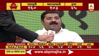 Gambar cover ABP MAJHA NEWSROOM DISCUSSION | WHAT ABOUT POLITICIAN WHO SWITCHED TO DIFFERENT PARTIES