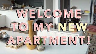 MY NEW APARTMENT! | Estée Lalonde