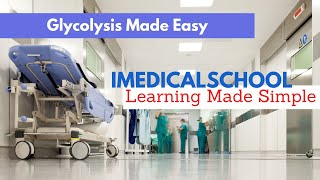 Medical School - Glycolysis Made Easy