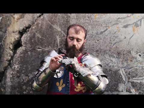 клип Рыцари на форте Поспелова клип