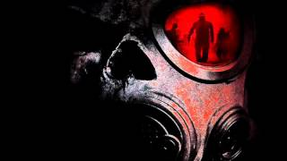 Carl Perry Jr-Behind the Gas Mask-Metal/technical Instrumental