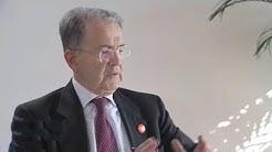 Dialogue with Romano Prodi