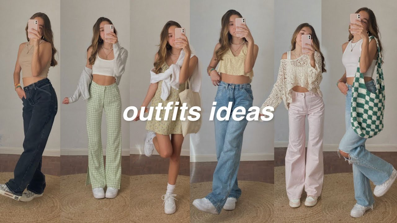 outfits ideas ?? miss maggy