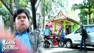 Dado Di Pukuli Preman Di Jalan Saat Nabrak Mobil Anak Jalanan 17 September 2016