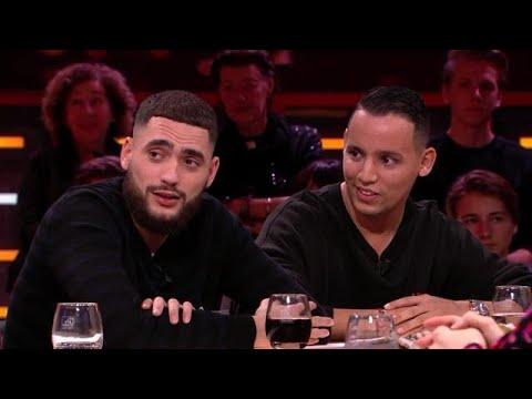 Josylvio: 'Dit jaar is gewoon in een flits gegaan' - RTL LATE NIGHT MET TWAN HUYS