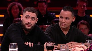RTL Late Night Gemist? Josylvio meest gestreamde artiest in Nederland