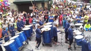 BLUMER TRIBE 1st Balumpari Drumbeat Competition