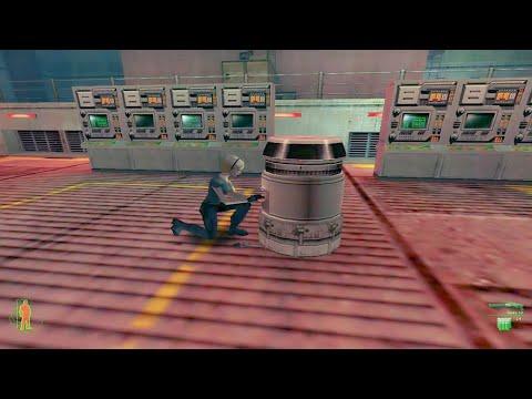 IGI 1 Mission 14 Finding The Bomb /Final