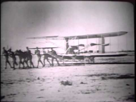 Wright Brothers Documentary: A Documentary On Wright Brothers