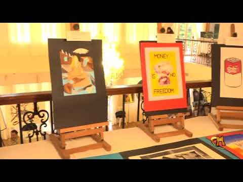 ART IN ACTION BENAHAVIS