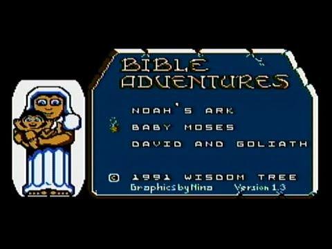 Adventure (nes Graphics)