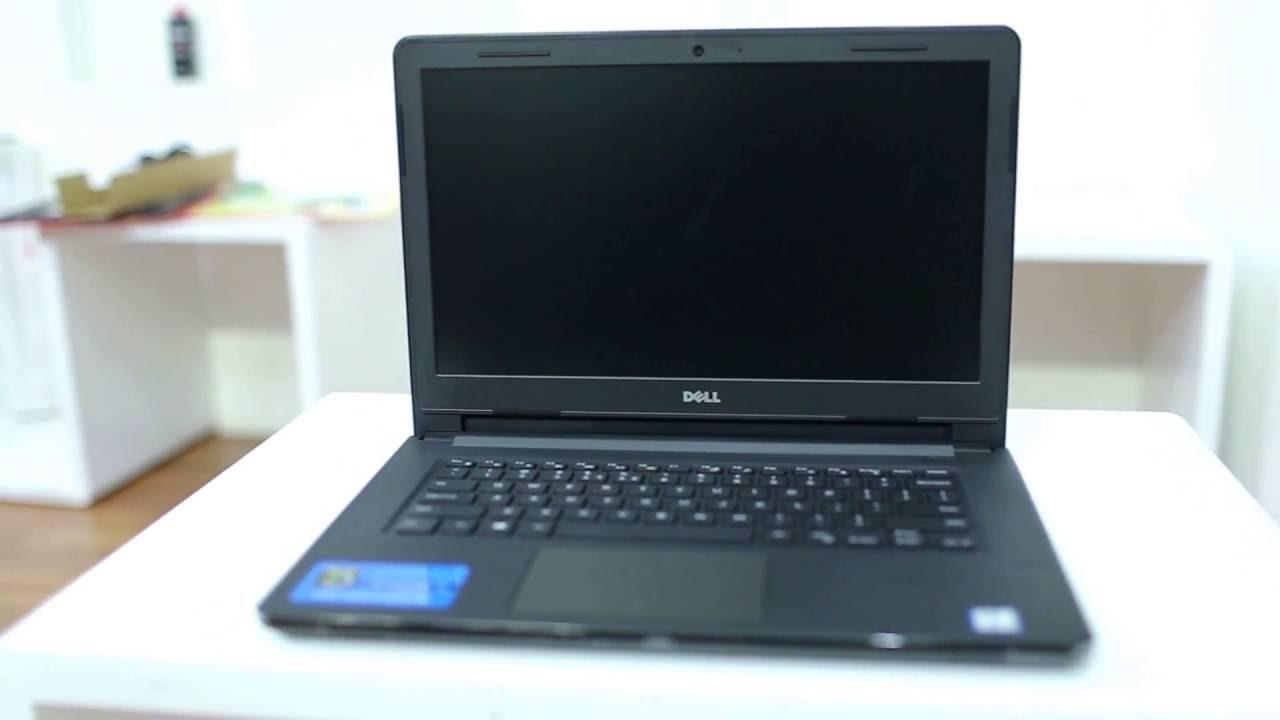 Laptop Dell Vostro 3468 Core I3 7100U