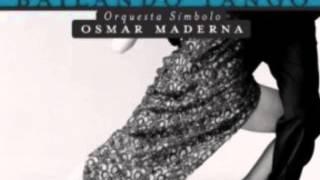 Rapsodia De Arrabal - Instrumental - Orquesta Simbolo Osmar Maderna, dir. Aquiles Roggero (1955)