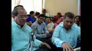 Shri Pant Maharaj Balekundri Bhajan AG 15