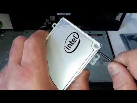 Разборка и замена жесткого диска на моноблоке Acer Aspire Z1 623