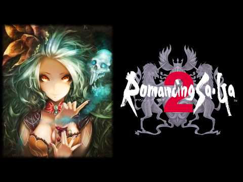 Romancing SaGa 2 - Seven Heroes Battle (EXTENDED)
