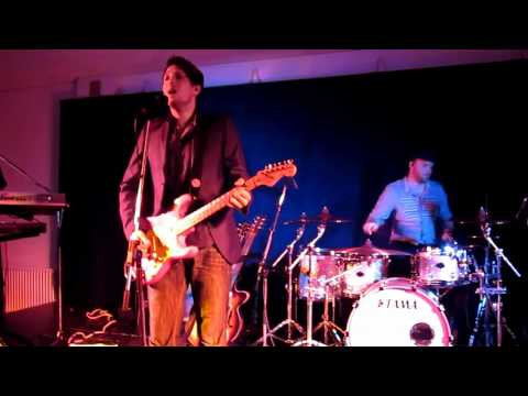 Aynsley Lister - What's It All About (Live 2012)