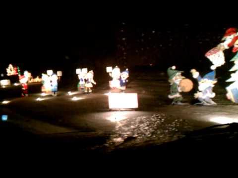 Freeman Lake Christmas Lights 2020 Christmas In The Park Elizabethtown Ky 2020 | Ykzwnb.newyearhappy.site