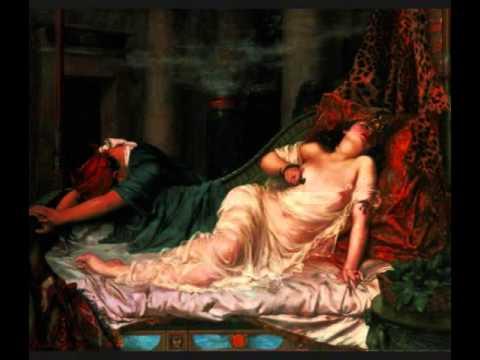Samuel Barber: Antony & Cleopatra (1966/1974) Atto III°